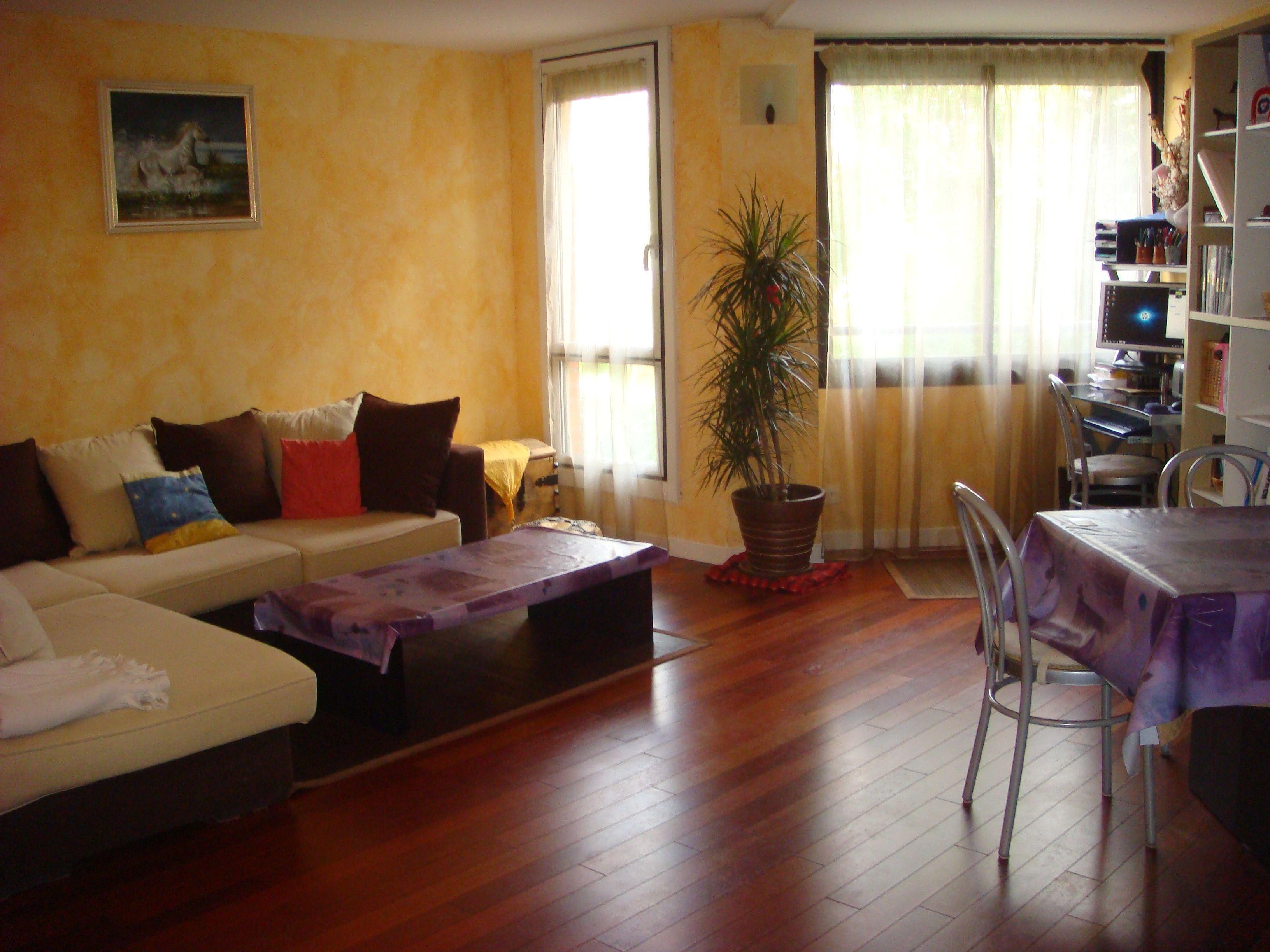vente appartement f3. Black Bedroom Furniture Sets. Home Design Ideas